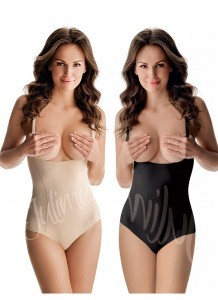 Body pod biust Julimex Shapewear 219