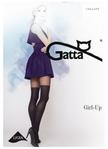 Rajstopy Gatta Girl-Up nr 32