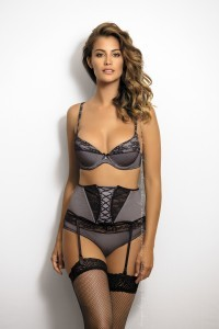 Biustonosz Kinga J'adore PU-299 push-up