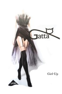 Rajstopy Gatta Girl-Up nr 22