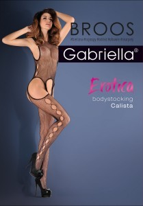 Bodystocking Gabriella Erotica Calista