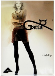 Rajstopy Gatta Girl-Up nr 25