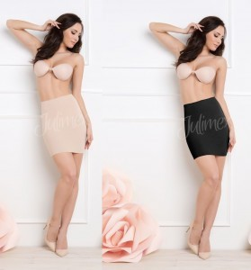 Półhalka Julimex Shapewear 220 Skirt